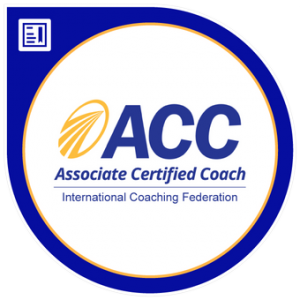 Associate Certified Coach - International Coaching Federation